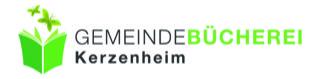 Logo Bücherei Kerzenheim